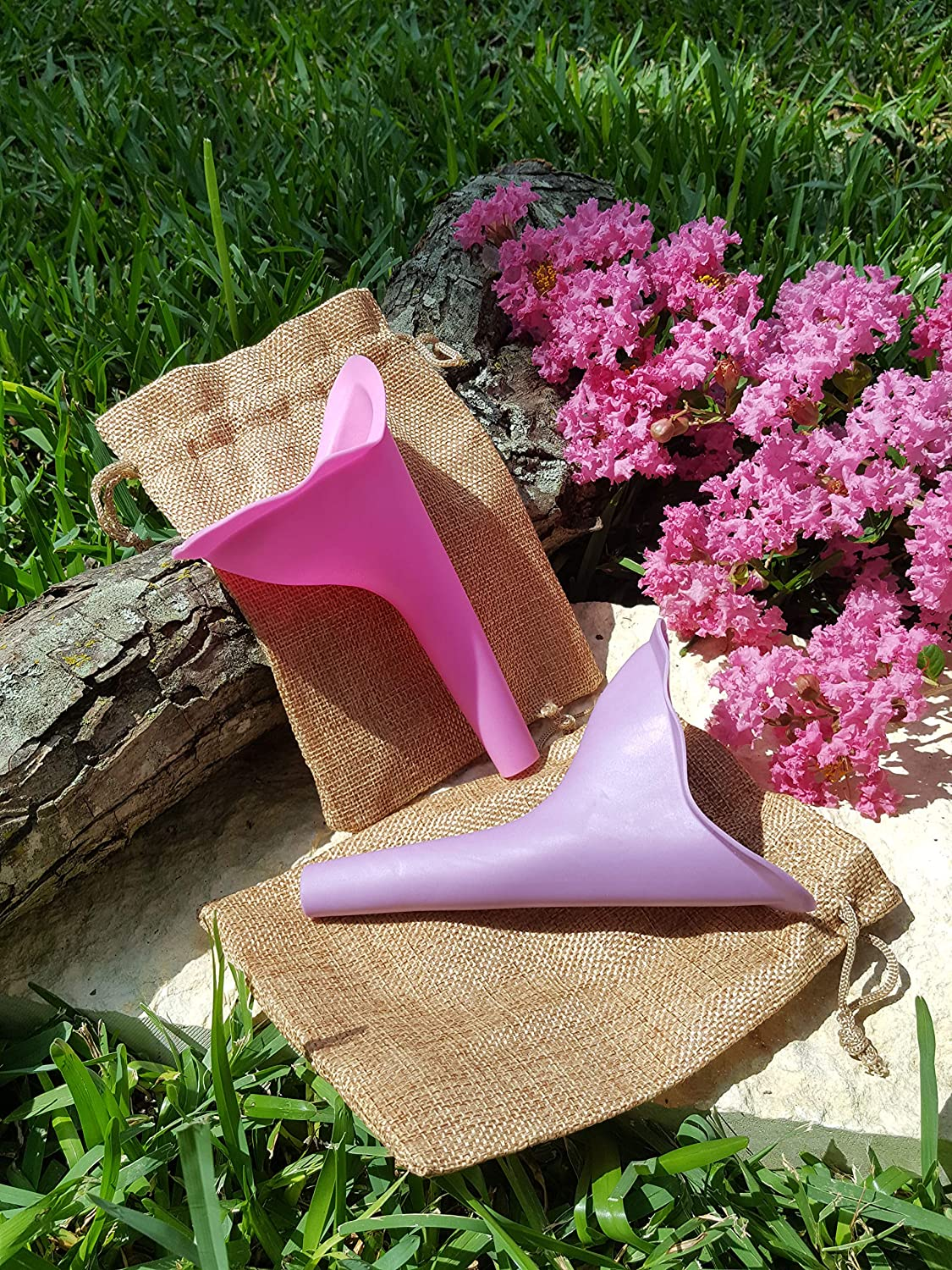 AB Limited Female Urination Device