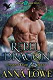 Rebel Dragon (Aloha Shifters: Pearls of Desire Book 1)