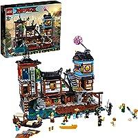 Lego - Ninjago City Rıhtımı (70657)