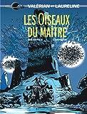 Valérian 05 Oiseaux du maître Les