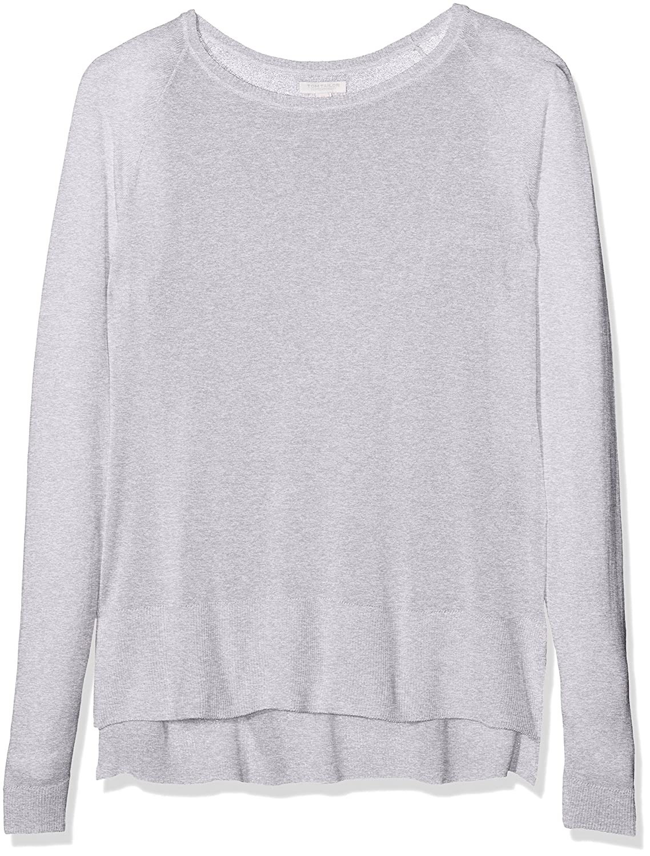 Light Accessoires Pull Sweater Et Tom Femme Tailor Ic Vêtements Fq5S8Owz b2f63f98996
