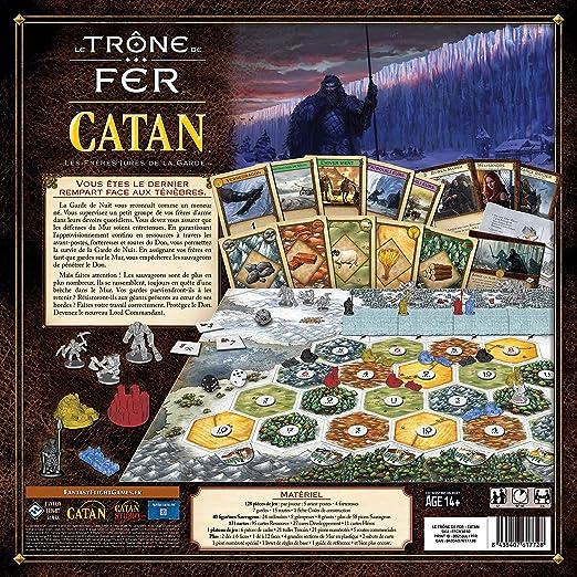 TdF: Catan.: Amazon.es: Juguetes y juegos