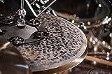 Meinl Cymbals Ching Ring-Steel Tambourine Jingle