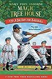 A Big Day for Baseball (Magic Tree House ) (Magic Tree House (R))