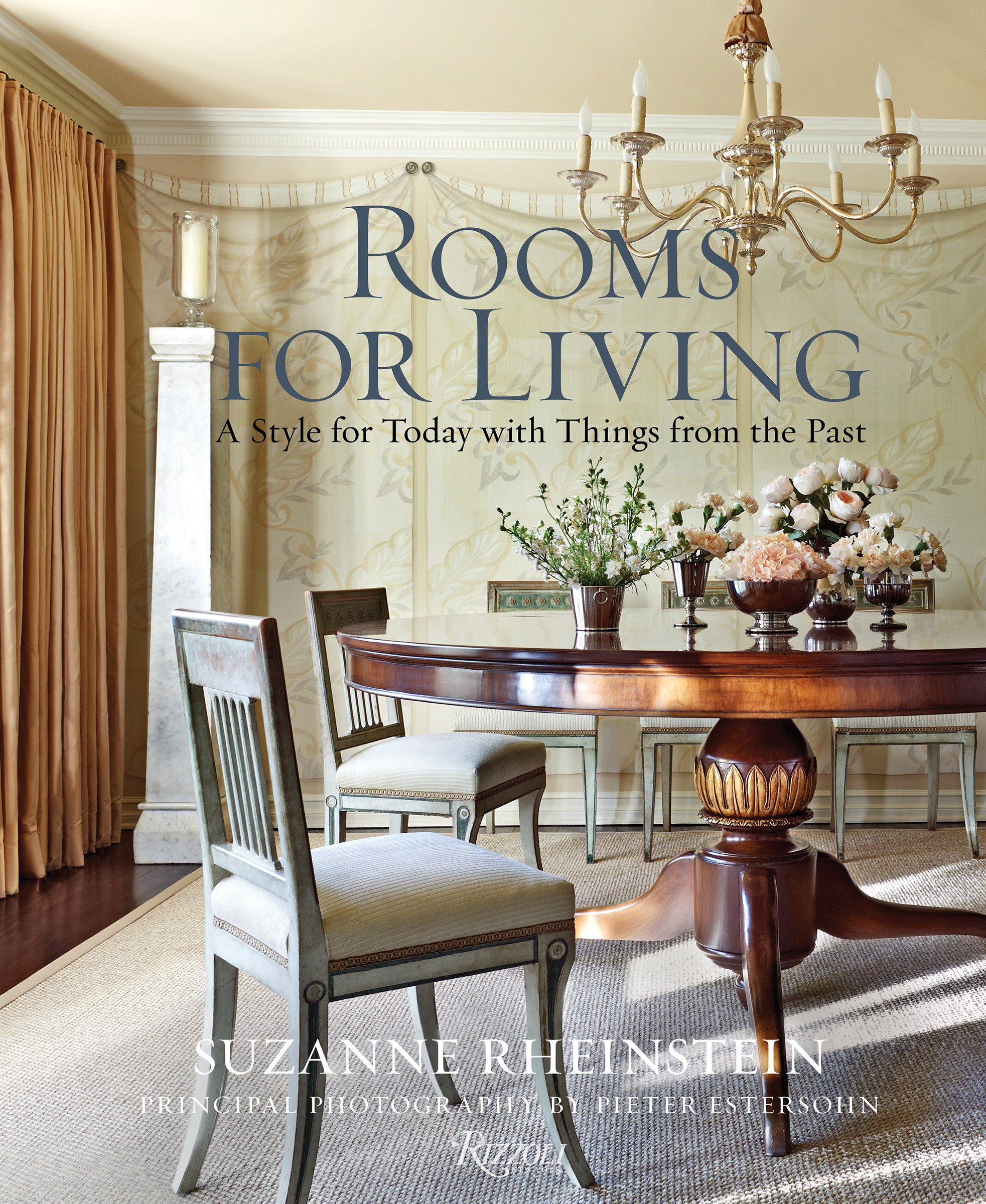 Rooms for Living A Style for Today