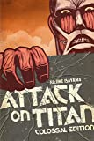 Attack on Titan: Colossal Edition 1 (Attack on Titan Colossal Edition)