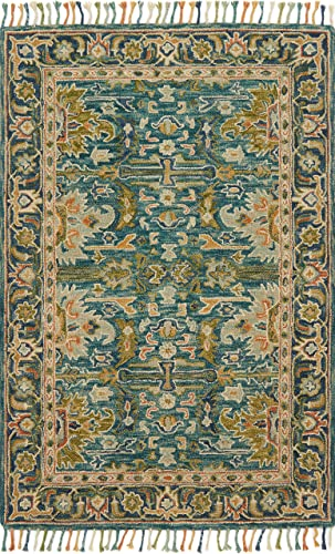 Loloi Rugs Wool Area Rug