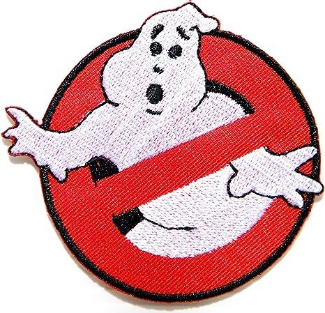 Los Cazafantasmas no fantasma película Comics Cartoon Logo niño ...