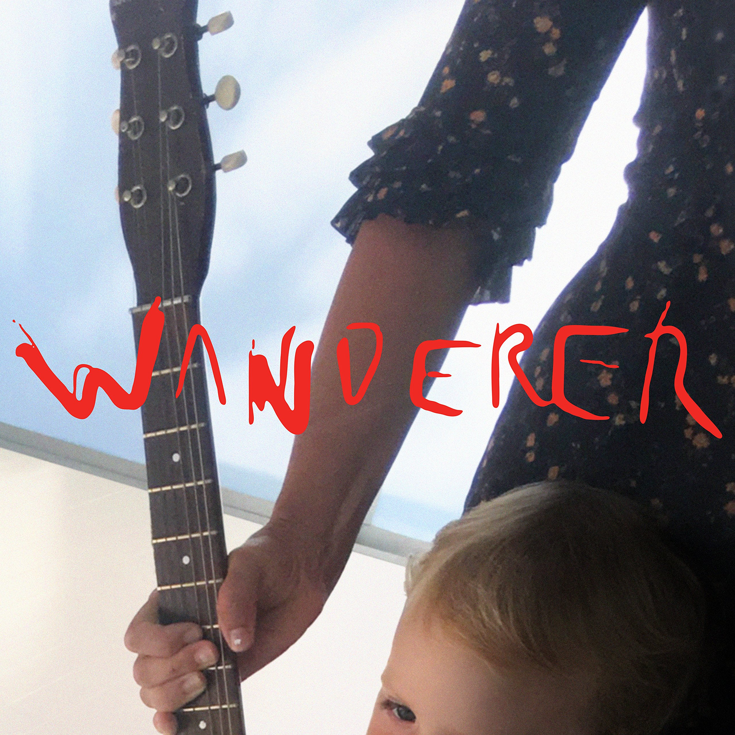 CD : Cat Power - Wanderer (CD)
