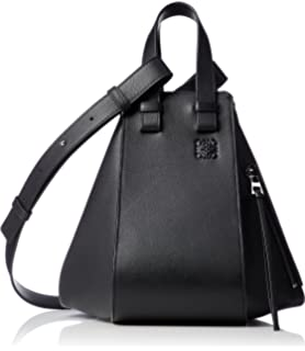 4458dfcb65  ロエベ  レディース HAMMOCK SMALL 2WAYバッグ ショルダーストラップ付き 並行輸入品 38730S35 0024