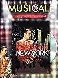 New York, New York [DVD] [Region 2] (IMPORT) (Keine deutsche Version)