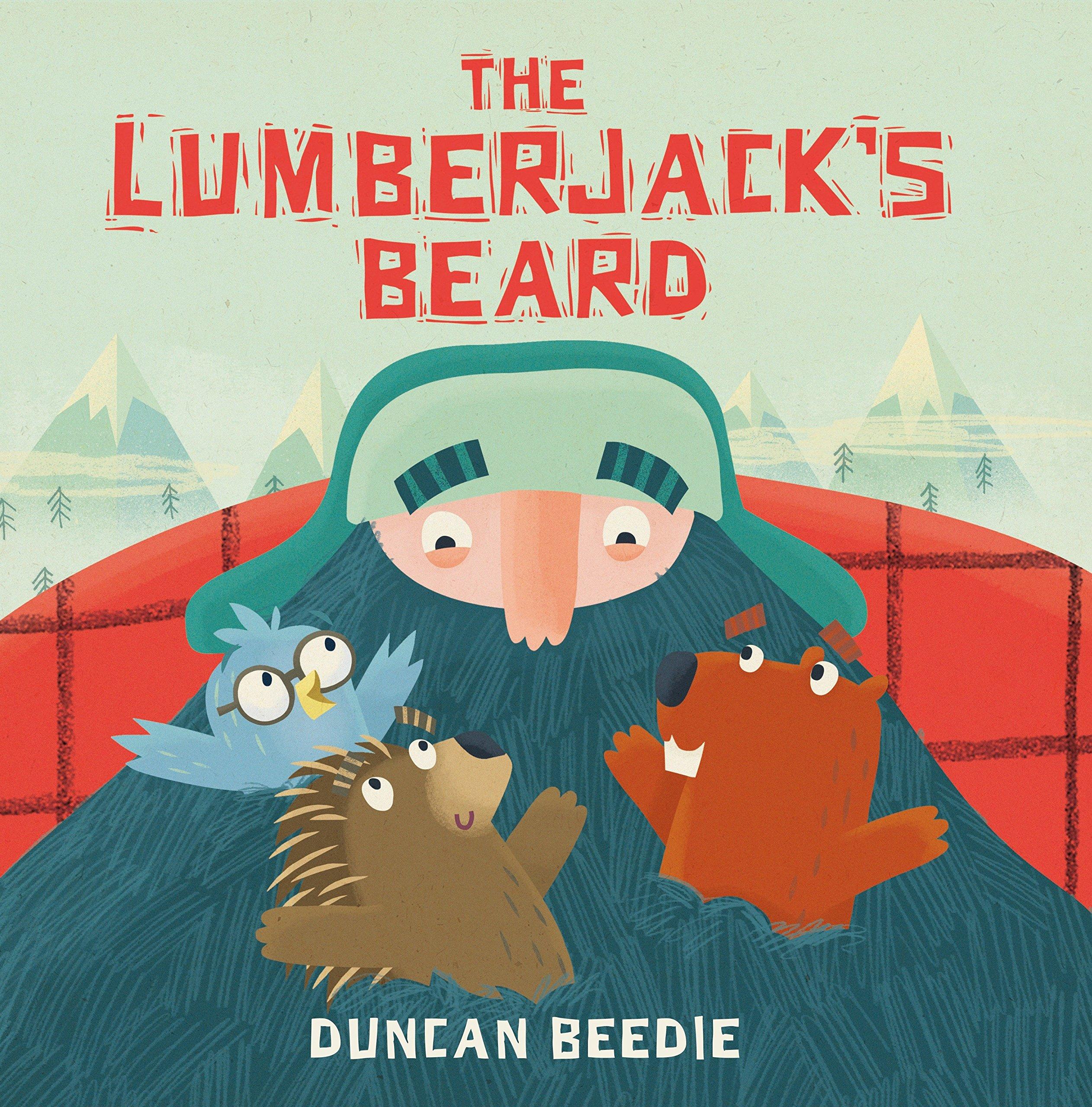 Image result for the lumberjack's beard