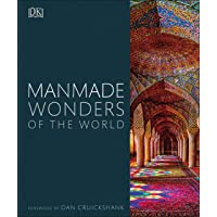 Manmade Wonders of the World