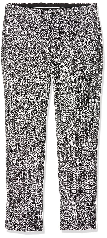 New Look Speckle Skinny, Pantaloni Uomo 3869380