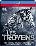 Les Troyens (ROH) [Anna Caterina Antonacci, Bryan Hymel, Eva-Maria Westbroek] [Opus Arte: OABD7113D] [Blu-ray] [NTSC] [Region Free]