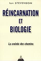 Réincarnation et biologie (Esotérisme divers) Paperback