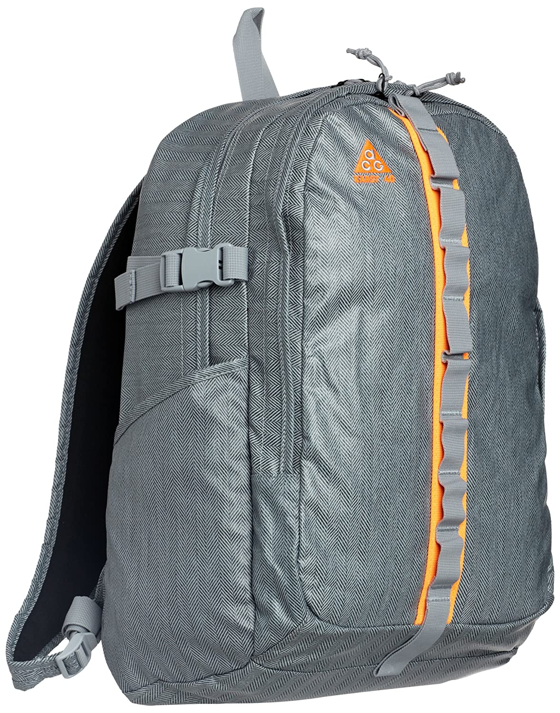 Nike Karst ACG Campus Rucksack groß für Laptop in grau und