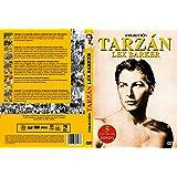 Colección Tarzán de Lex Baxter 4 DVDs