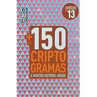 Mais de 150 Criptogramas - Volume 13