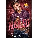 Nailed (Four Bears Construction Book 2)