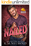Nailed (Four Bears Construction Book 2)
