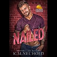 Nailed (Four Bears Construction Book 2) (English Edition)