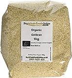 Organic Oatbran 1kg