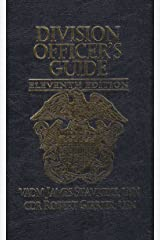 Division Officer's Guide Hardcover