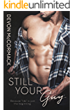 Still Your Guy (English Edition)