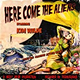 Here Come The Aliens (Limited Box-Set inkl. CD+LP+Leinwand) [Vinyl LP]