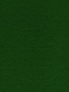 "product image for Kunin Stiffened Friendly Felt 9""X12""-Kelly Green"