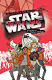 Star Wars: Join the Resistance (Book 3)
