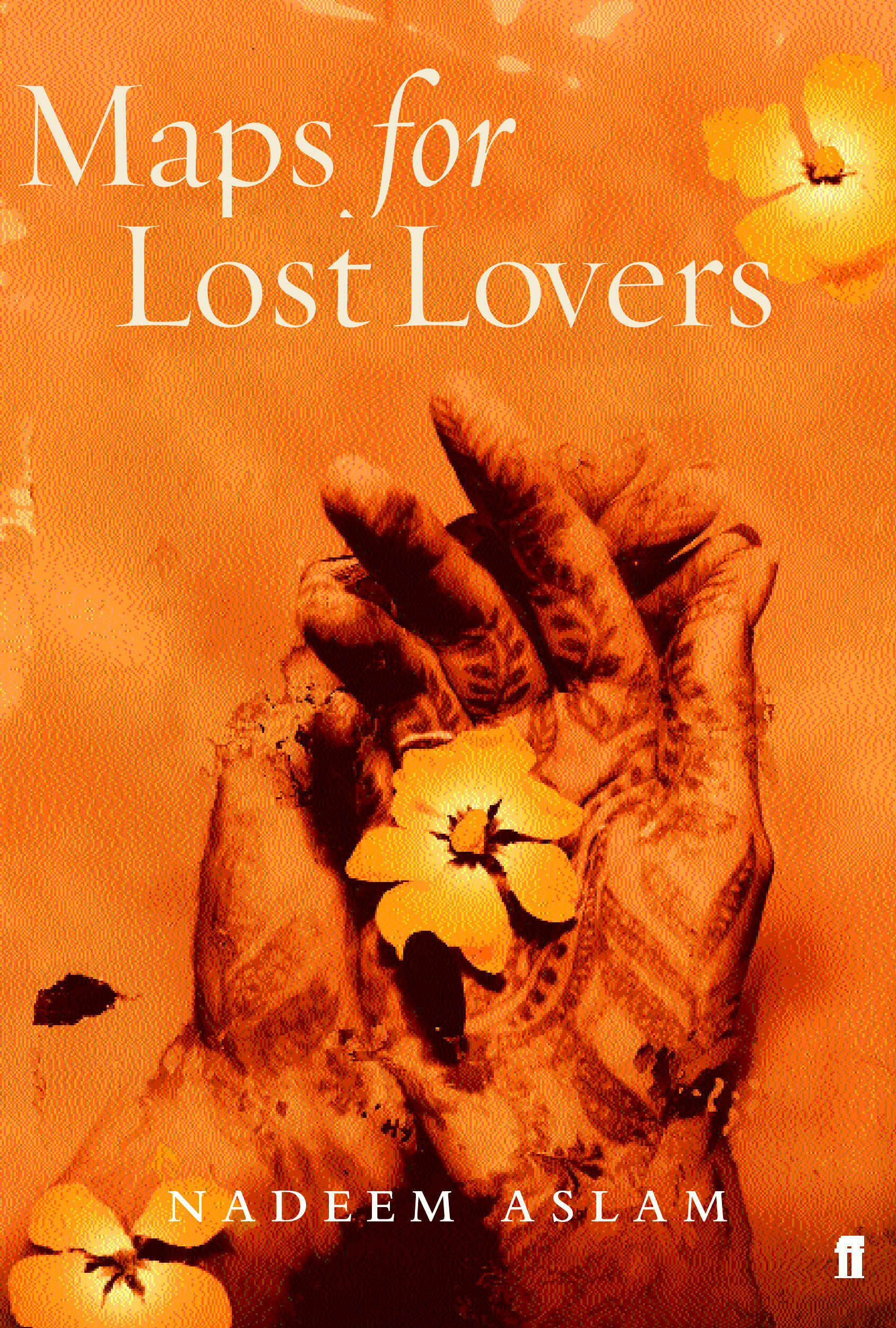 Read Online MAPS FOR LOST LOVERS PDF