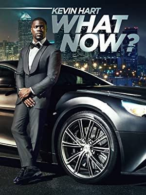 kevin hart what now free stream
