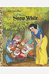 Snow White and the Seven Dwarfs (Disney Classic) (Little Golden Book) Kindle Edition