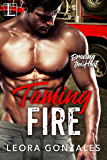 Taming Fire (Braving the Heat Book 2)