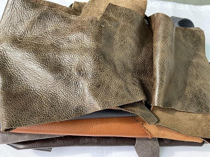SCRAP 10x10 SCRAPS leather scraps leather Printed LeatherSuede pieces hide leather scraps,leather scrap,leather piece LEATHER scrap