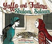 Yaffa And Fatima Shalom