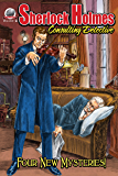 Sherlock Holmes Consulting Detective Volume 16