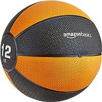 AMAZON BASICS AmazonBasics Balón medicinales, 5.4 k, Anaranjado