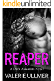 Reaper (A Dark Assassins Novel Book Two)