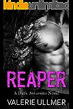Reaper (A Dark Assassins Novel Book Two)