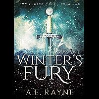 Winter's Fury: An Epic Fantasy Adventure (The Furyck Saga Book 1) (English Edition)