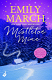 Mistletoe Mine: An Eternity Springs Novella 3.5: A heartwarming, uplifting, feel-good romance series (English Edition)
