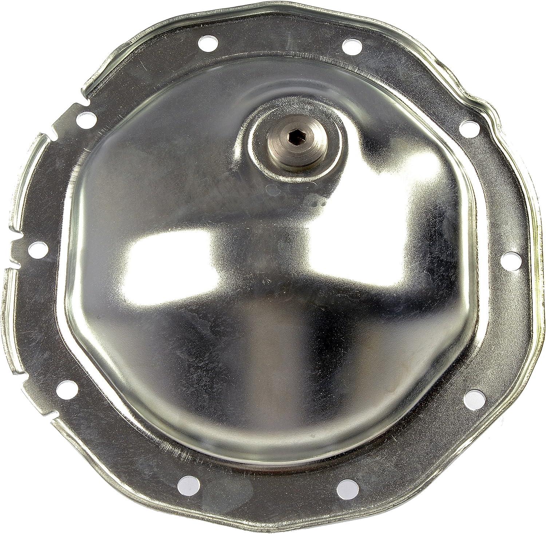 Differential Cover Rear Dorman 697-700