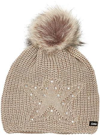 Eisbär Mütze Chantal Lux Crystal MÜ