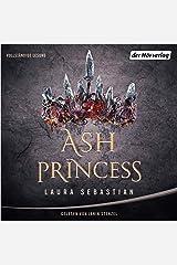 Ash Princess Audible Audiobook