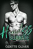 Homeless Billionaire: Noel's Story (Homeless Billionaires Book 1)