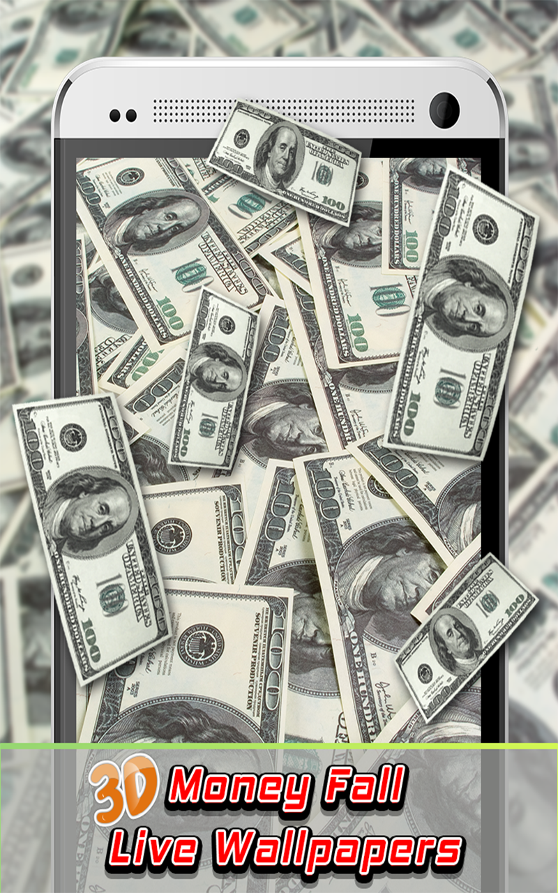 Amazon.com: 3D Money Fall Live Wallpapers: Appstore for ...