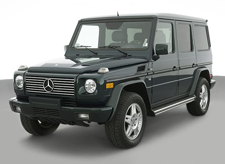 2002 mercedes benz g500 reviews images and for 2002 mercedes benz g500